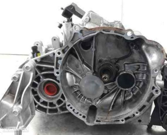 Caixa Velocidades Chevrolet Cruze Captiva 2.0Cdi 125Cv 150Cv Ref.BI013805