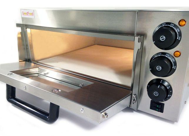 GoodFood Печь для пиццы 4х20 электрическая PO1. цена актуал