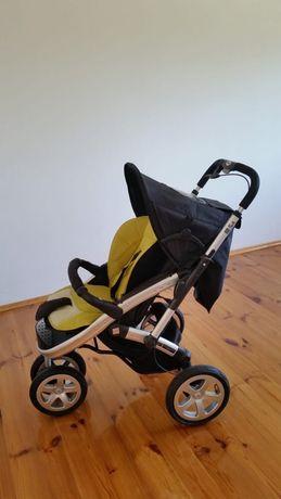 Wózek dziecięcy Casualplay