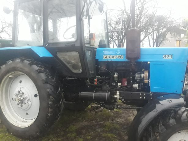 Мтз 82.трактор беларус