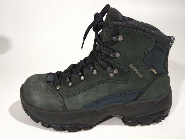 Ботинки LOWA GTX (Германия). Мембрана GORE-Tex . 40 размер