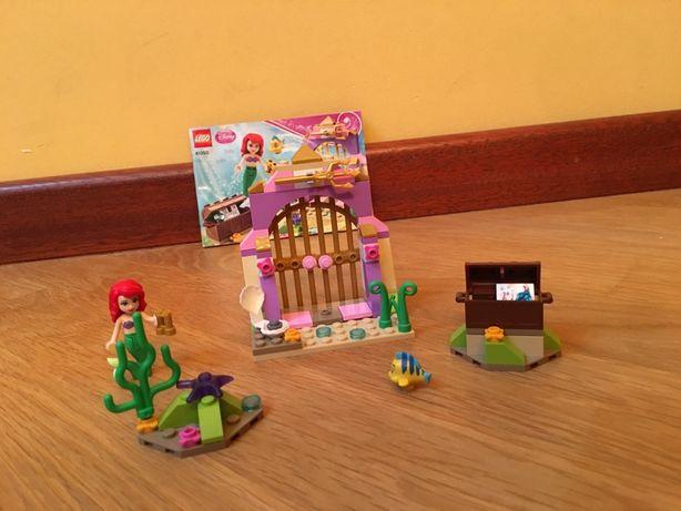 Конструктор LEGO Disney Princess Тайные сокровища Ариэль (41050)