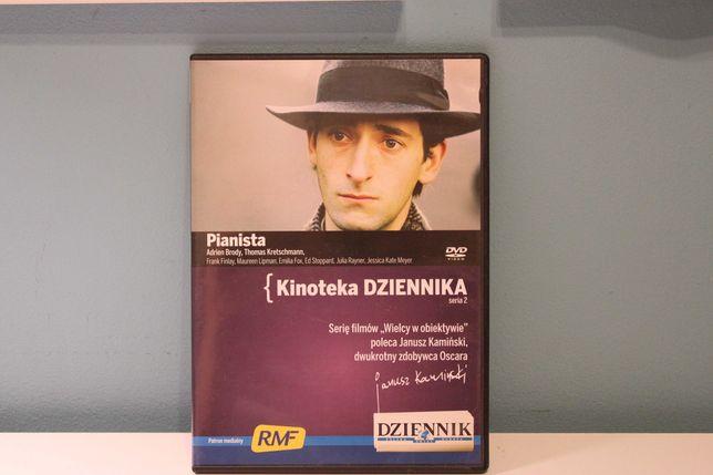 """""""Pianista"""" Film DVD"""