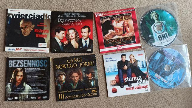 13 x FILM DVD - Super zestaw - 13 filmów- 5,99 za całość