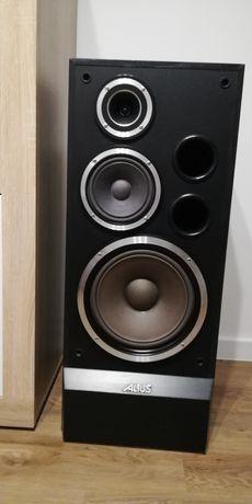 Kultowe kolumny głośnikowe Tonsil Altus 200