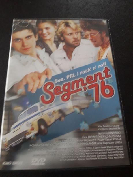 polski film dvd Segment '76