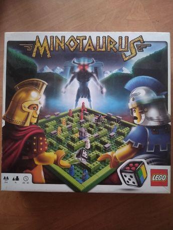 Gra Lego Minotaurus