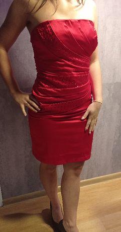 sukienka imprezowa