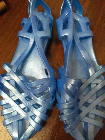 Туфли шлепки мыльницы
