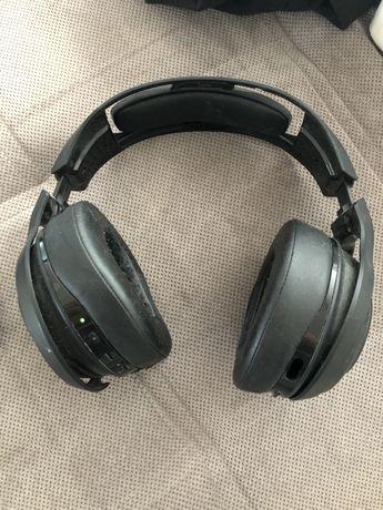 Słuchawki gamingowe razer manO'War 7.1 bezprzewodowe