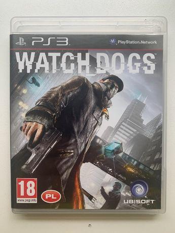 Watch Dogs - PS3 - Polska wersja językowa!!!