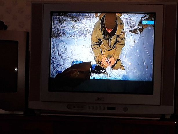 Телевизор LG 21 дюйм