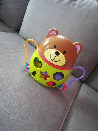 Smiki, Anthony The Bear, Miś, sorter