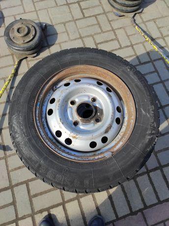 Резина диски матиз 165/70 R13 комплект