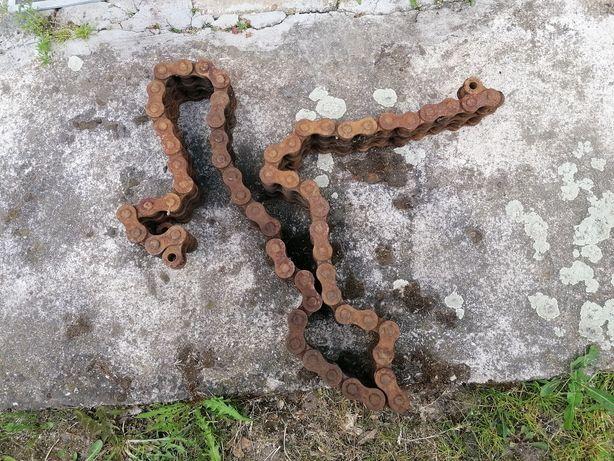 Łańcuch obrotu ładowacza Cyklop nowy