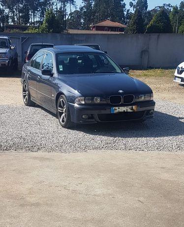 Vendo BMW e39 520i GPl