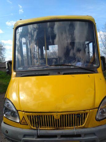 Продам автобус б/у  БАЗ 22154