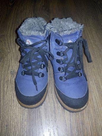 Зимние ботинки Берегиня р.29-19см