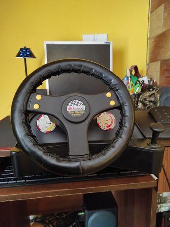 Kierownica komputerowa top racing wheel