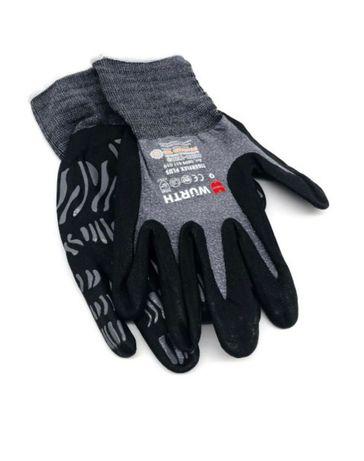 Rękawice robocze Wurth BLACK FRIDAY OKAZJA!!