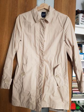 Płaszcz wiosenny rozmiar S