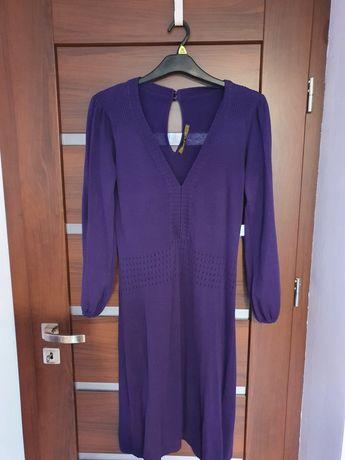 Sukienka w stylu boho 40