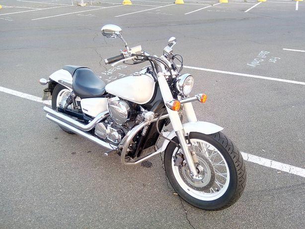 Honda Shadow 750 (С2)