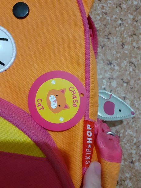 Рюкзак Skip Hop Zoo оригинал котик