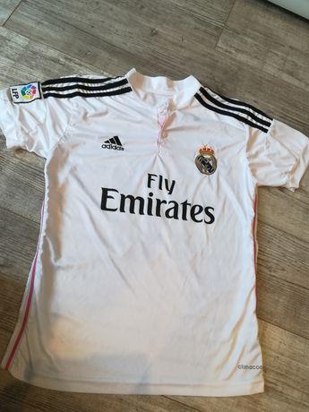 Koszulka bluzka piłkarska