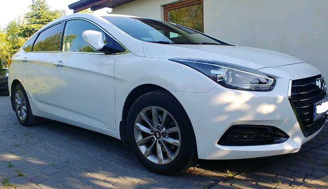 Hyundai I40 2.0 165 kM LEDY