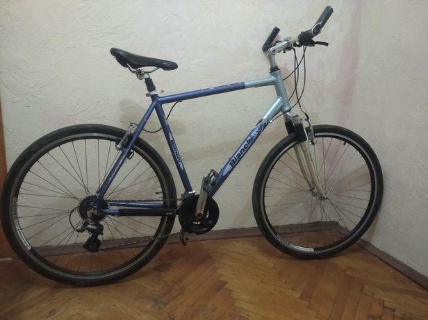 Велосипед шоссейный для взрослого BIANCHI