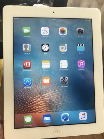 Ipad apple 64 gb в хорошем состоянии