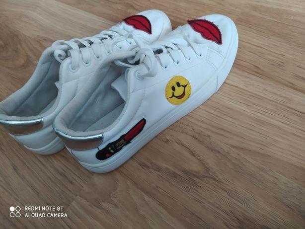 Sprzadam damskie buty