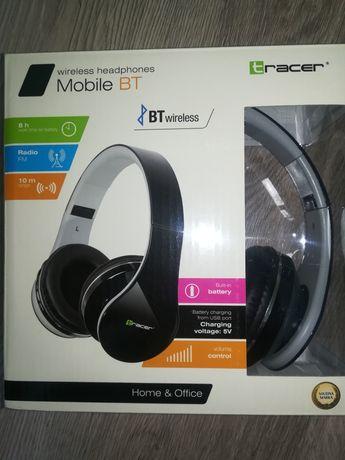 Słuchawki bezprzewodowe Tracer
