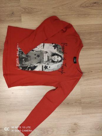 Bluzka Koszulka Takko Fashion