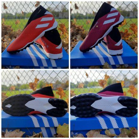 Новые! Сороконожки, футзалки Adidas. 40,41,42,43,44,45,46,47 Оригинал!