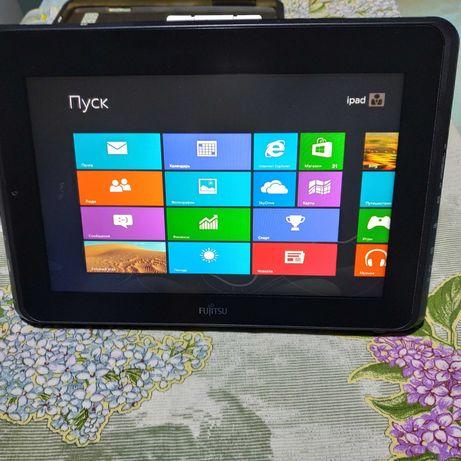 Fujitsu Q550. 2/32 GB. Windows 8