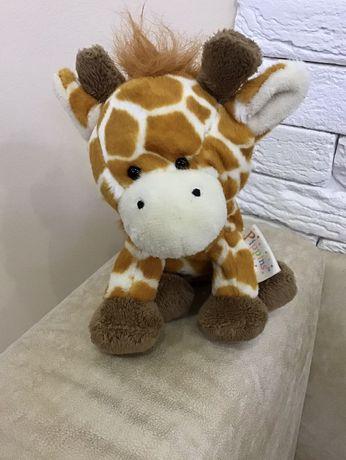 Жираф мяка іграшка pippins aнтистрес qwe