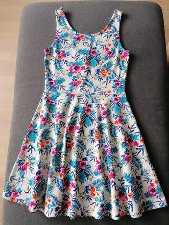 Sukienka H&M r.36
