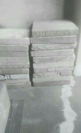 Płyta chodnikowa betonowa