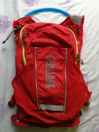 Nowa kamizelka biegowa z bukłakiem Camelbak Ultra 10 Vest