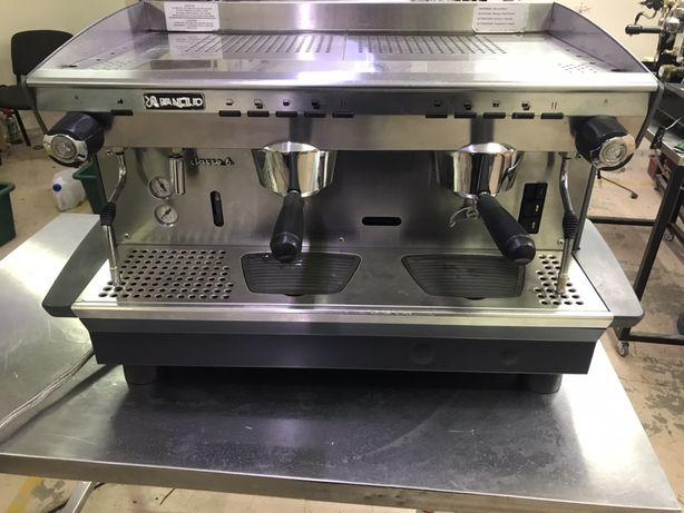 Rancilio classe 6 кофемашина кофеварка кавомашина