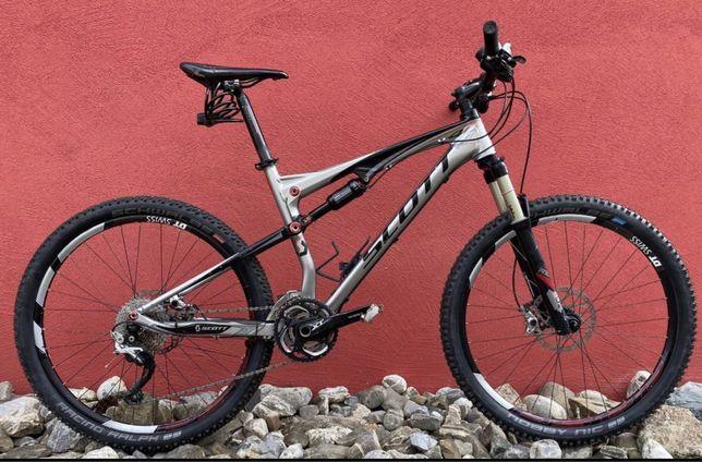 Rower górski Scott Spark 40