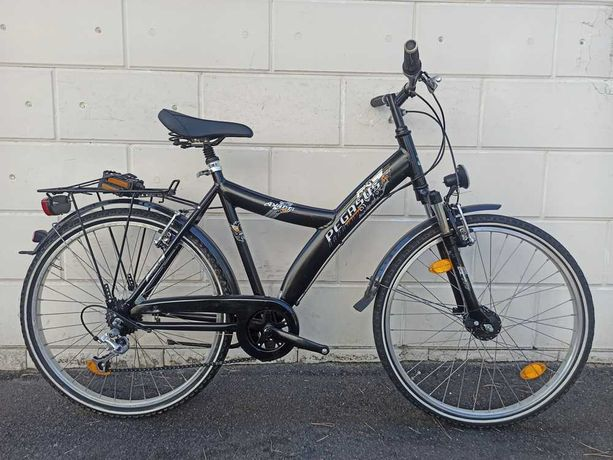 Велосипед  Pegasus 26 alu+Германия