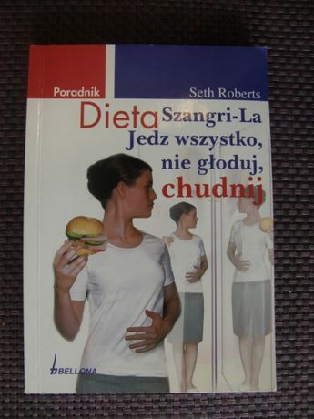 Dieta - Szangri-La -- Seth Roberts