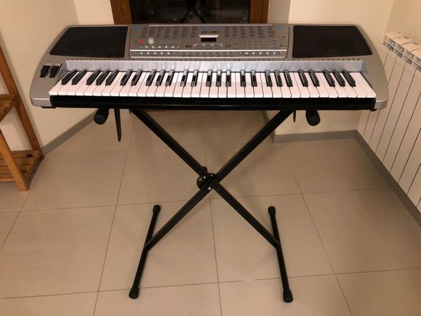 Piano Digital ELEGANCE JC-961