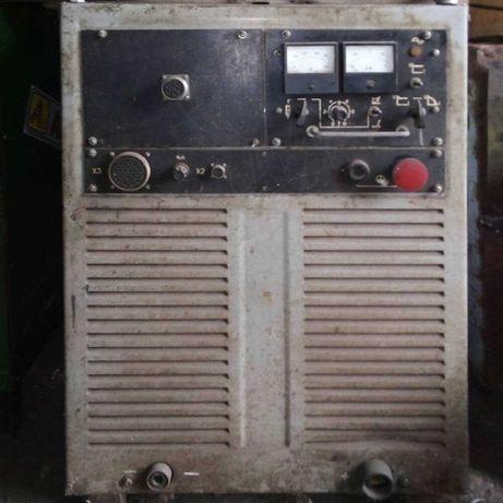 Сварочный аппарат, выпрямитель КИУ-501