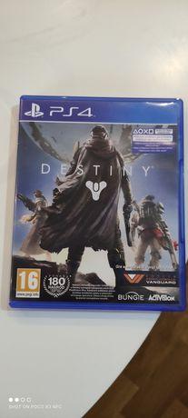 Gra Destiny konsola Ps4