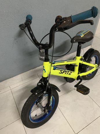 Bicicleta Decathlon Criança