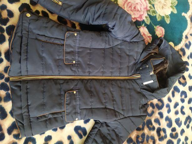 Куртка, весена -осень. 700 руб